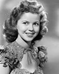Shirley Temple – Young Lady