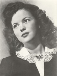 Shirley Temple – Adult